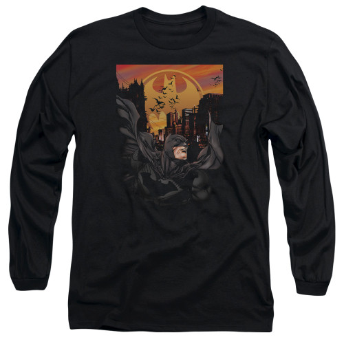 Image for Batman Long Sleeve T-Shirt - Always on Call
