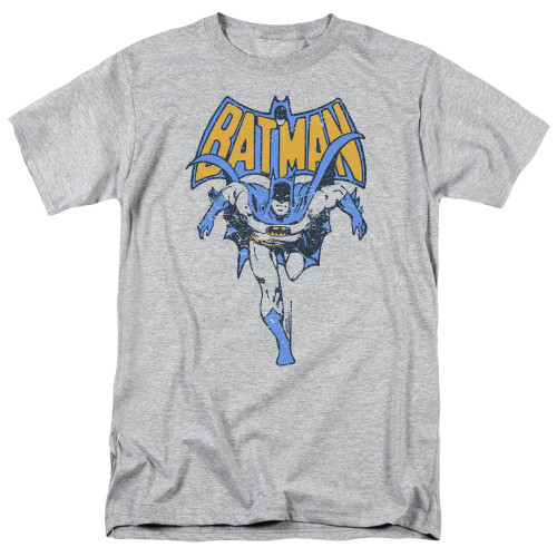 Image for Batman T-Shirt - Vintage Run