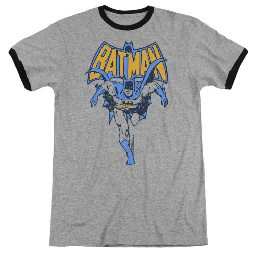 Image for Batman Ringer - Vintage Run