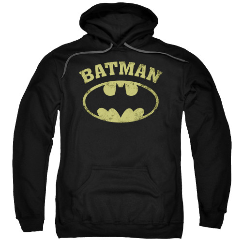 Image for Batman Hoodie - Over Symbol