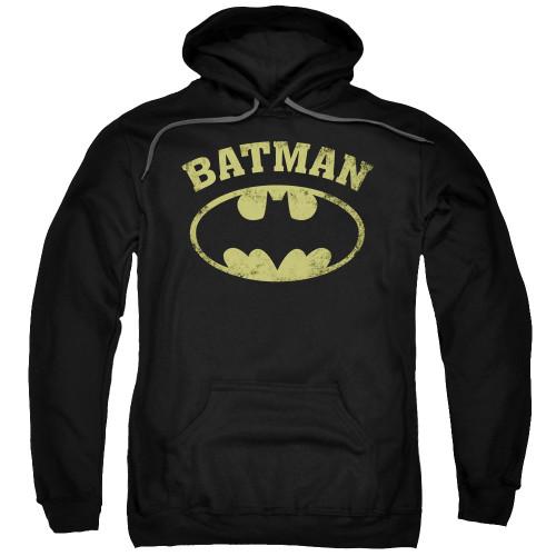 Image for Batman Hoodie - Over Symbol