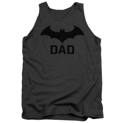 Image for Batman Tank Top - Hush Dad