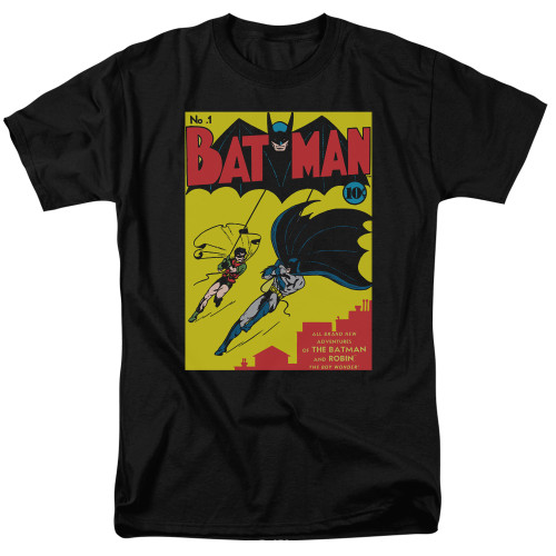 Image for Batman T-Shirt - Batman First