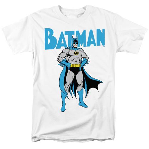 Image for Batman T-Shirt - Stance