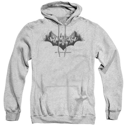 Image for Batman Hoodie - Gotham Shield