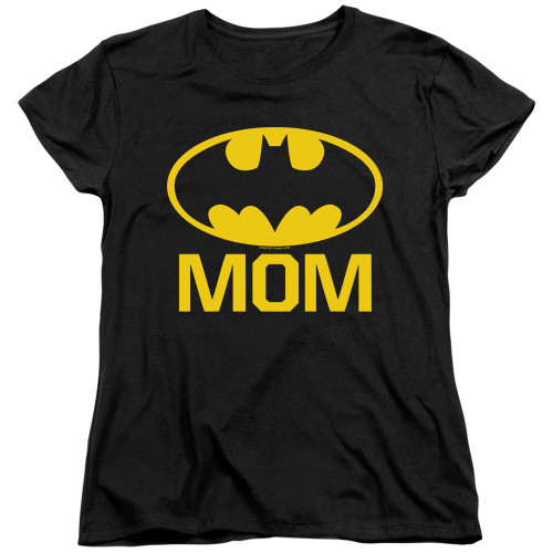Image for Batman Womans T-Shirt - Bat Mom