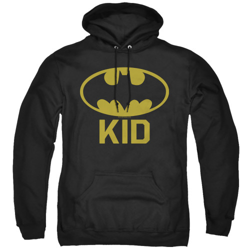 Image for Batman Hoodie - Bat Kid