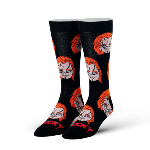 Image for Child's Play Chucky Socks