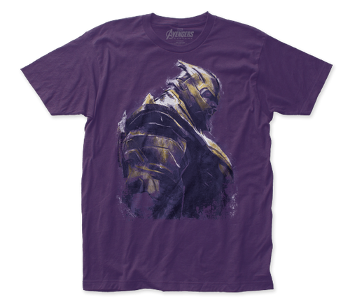 Image for The Avengers Endgame T-Shirt - Thanos