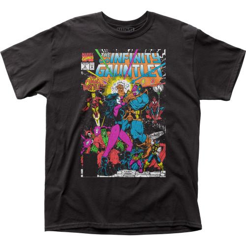 Image for Thanos T-Shirt - Final Battle