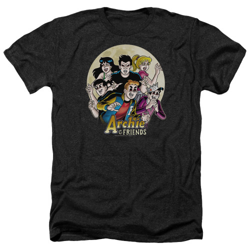 Image for Archie Comics Heather T-Shirt - Cover #147