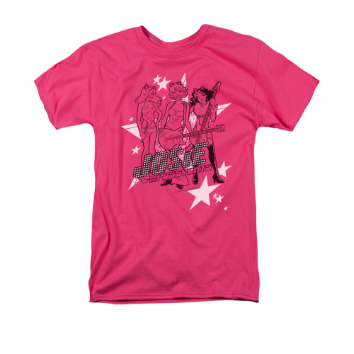 Image for Archie Comics T-Shirt - Star Rockers