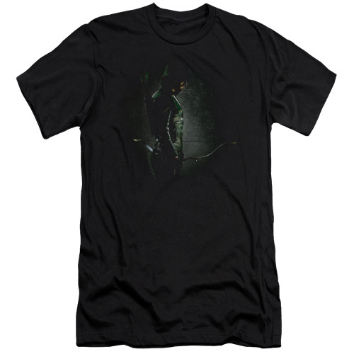 Image for Arrow Premium Canvas Premium Shirt - In the Shadows