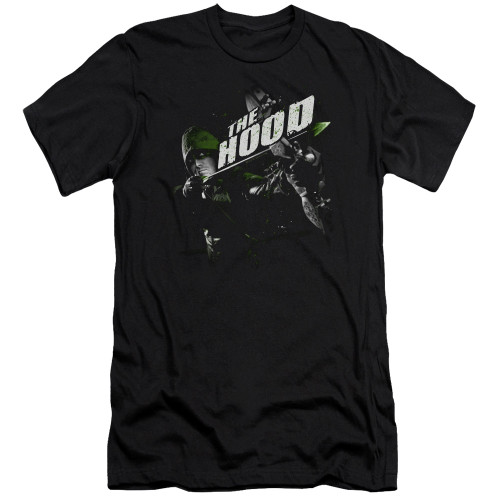 Image for Arrow Premium Canvas Premium Shirt - Take Aim