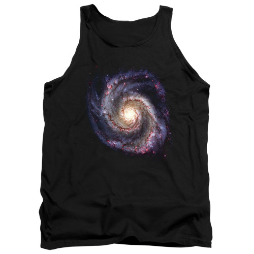 Image for Outer Space Tank Top - Galaxy