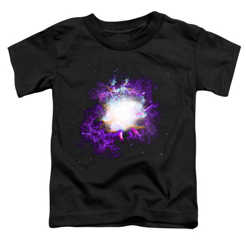 Image for Outer Space Toddler T-Shirt - Nebula