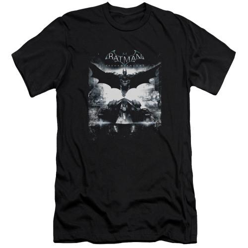 Image for Batman Arkham Knight Premium Canvas Premium Shirt - Forward Force