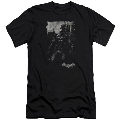 Image for Batman Arkham Knight Premium Canvas Premium Shirt - Bat Brood