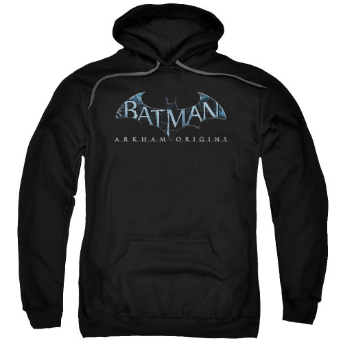 Image for Batman Arkham Origins Hoodie - Logo