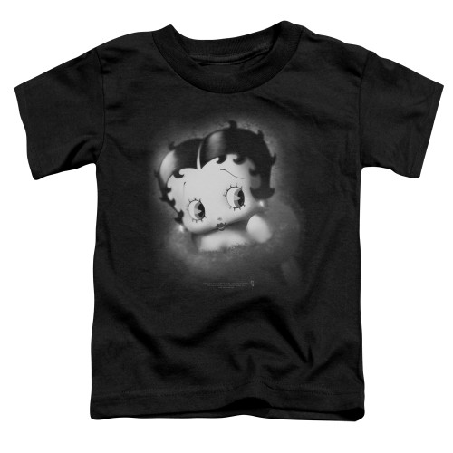 Image for Betty Boop Toddler T-Shirt - Vintage Star