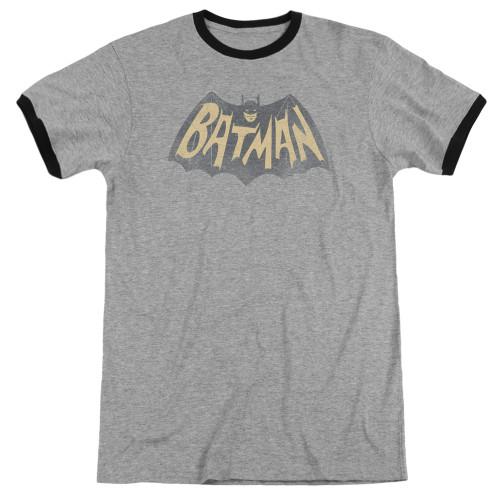 Image for Batman Classic TV Ringer - Show Logo