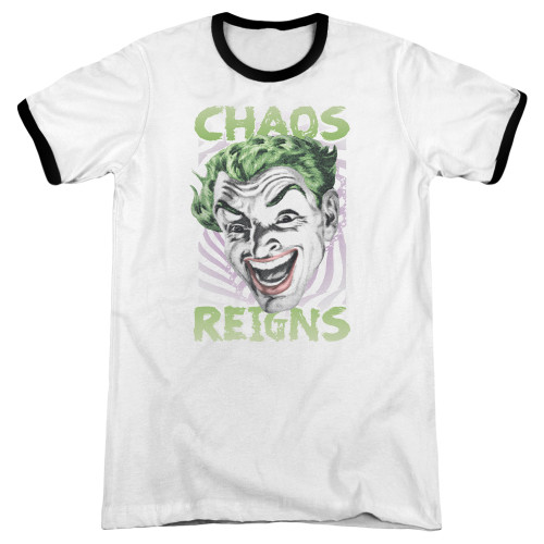 Image for Batman Classic TV Ringer - Chaos Reigns