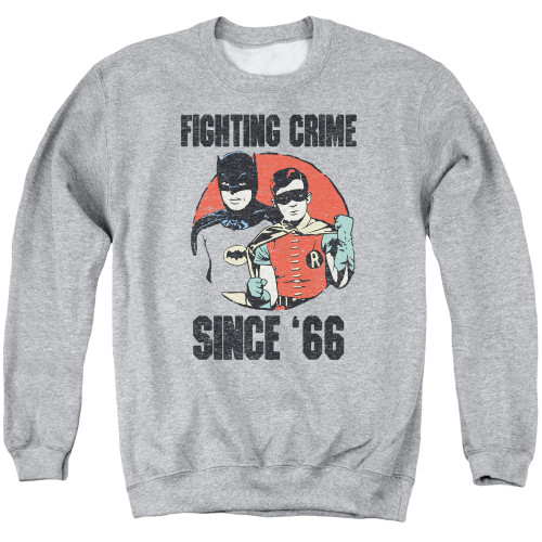 Image for Batman Classic TV Crewneck - Since '66