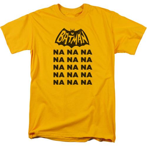 Image for Batman Classic TV T-Shirt - Na na na na