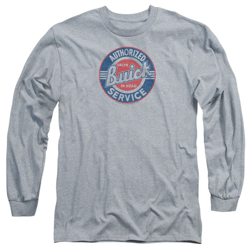 Image for Buick Long Sleeve Shirt - Authorized Service