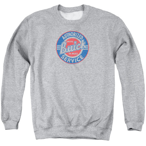 Image for Buick Crewneck - Authorized Service