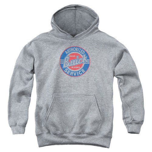 Image for Buick Youth Hoodie - Authorized Service