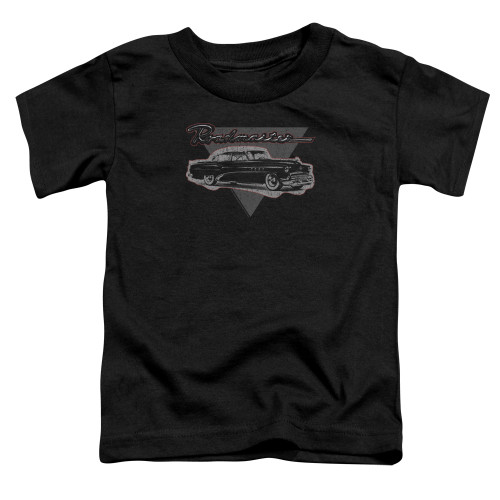 Image for Buick Toddler T-Shirt - 1952 Roadmaster