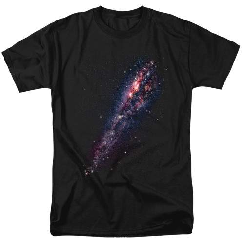 Image for Outer Space T-Shirt - Milky Way