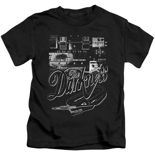 Image for The Darkness Kids T-Shirt - Pedal Board