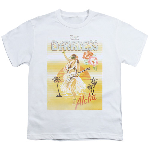 Image for The Darkness Youth T-Shirt - Aloha