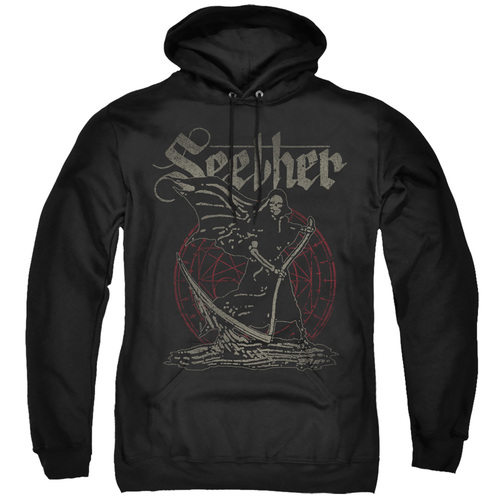 Image for Seether Hoodie - Reaper