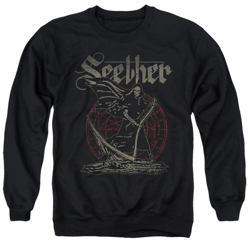 Image for Seether Crewneck - Reaper