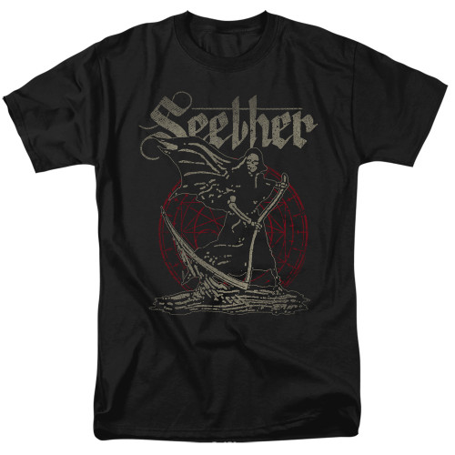 Image for Seether T-Shirt - Reaper
