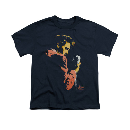 Image for Elvis Youth T-Shirt - Early Elvis