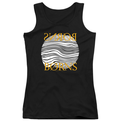Image for Borns Girls Tank Top - Thumbprint
