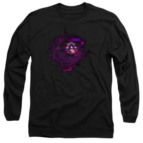 Image for Steve Vai Long Sleeve Shirt - Vai Universe