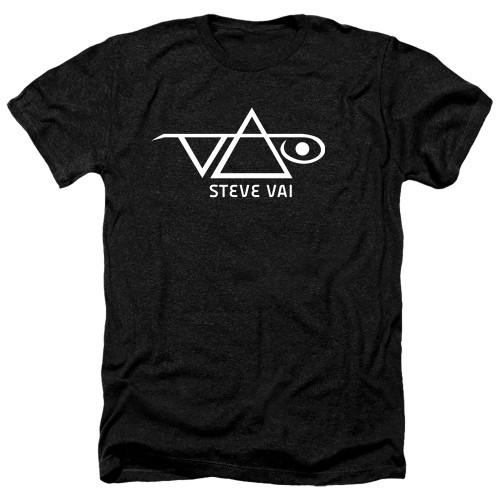 Image for Steve Vai Heather T-Shirt - Logo