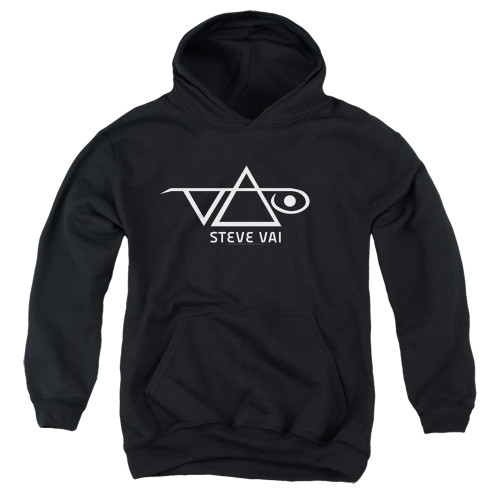 Image for Steve Vai Youth Hoodie - Logo