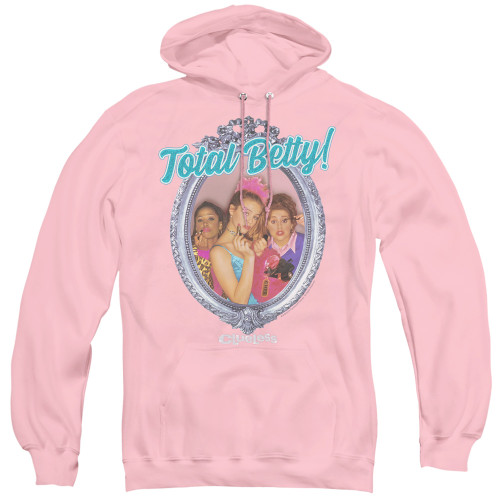 Image for Clueless Hoodie - Total Betty