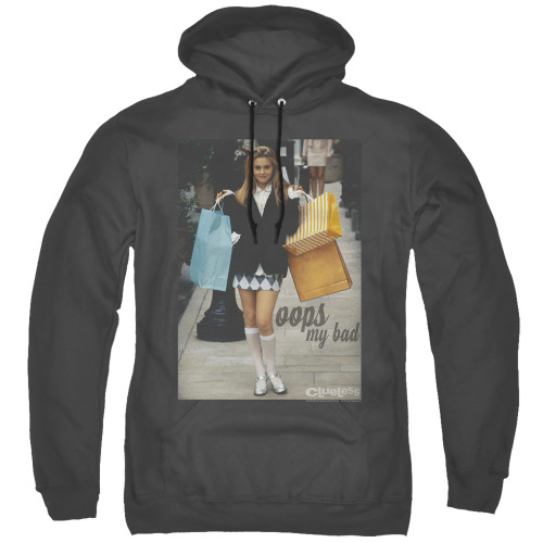 Image for Clueless Hoodie - Oops My Bad
