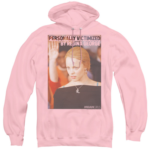 Image for Mean Girls Hoodie - Regina George Victim