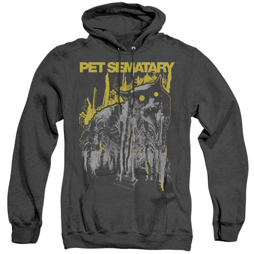Image for Pet Sematary Heather Hoodie - Decay