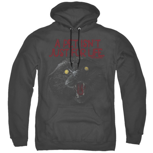 Image for Pet Sematary Hoodie - I Survived