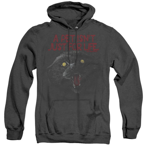 Image for Pet Sematary Heather Hoodie - I Survived