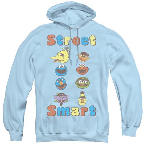 Image for Sesame Street Hoodie - Street Smart
